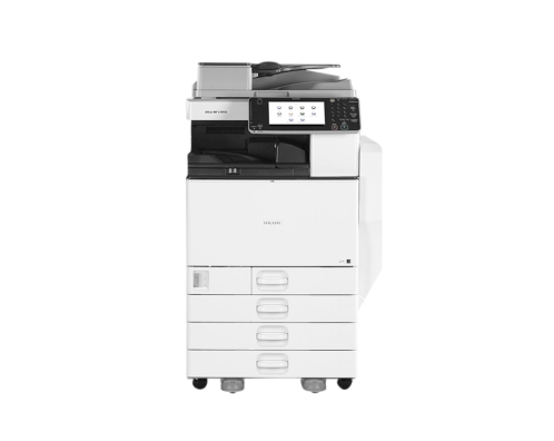 Machine Ricoh MP-C3502 6 maanden garantie