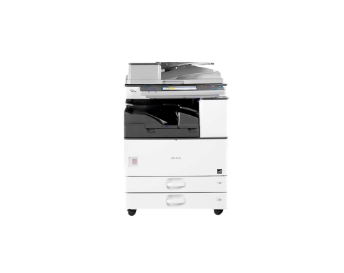 Machine Ricoh MP-2352SP Black en white 6 maanden garantie