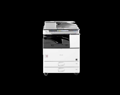 Machine Ricoh MP-2352SP Black en white 6 maanden garantie