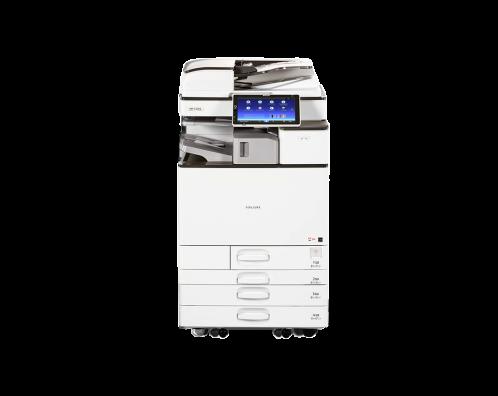Machine Ricoh MP-C3504 6 maanden garantie