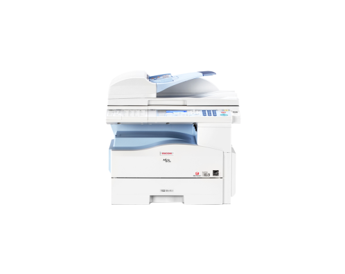 Machine Ricoh MP-201SPF Black/White 6 maanden garantie
